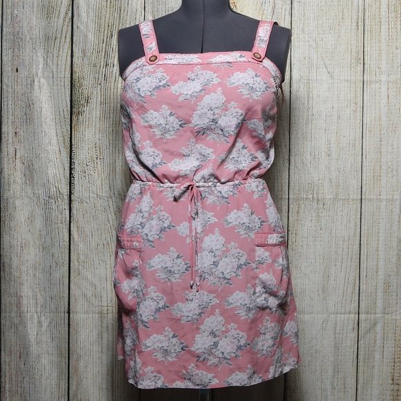 American Eagle Outfitters Dresses & Skirts - American Eagle Outfitters Suspender Dress size 14